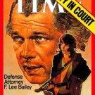 Time February 16 1976