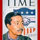 Time February 18 1966