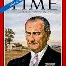 Time January 1 1965