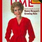 Time January 14 1985