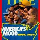 Time January 24 1977