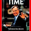 Time January 30 1989