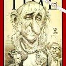 Time January 5 1968