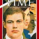 Time January 6 1967
