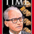 Time June 12 1964