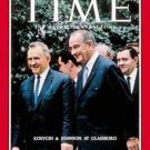 Time June 30 1967