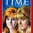 Time March 17 1967