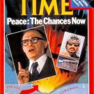 Time March 27 1978