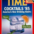 Time May 20 1985