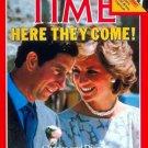 Time November 11 1985