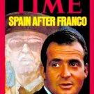 Time November 3 1975