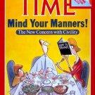 Time November 5 1984