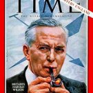 Time October 11 1963