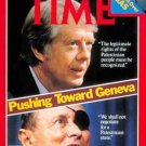 Time October 17 1977