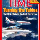 Time October 21 1985