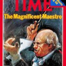 Time October 24 1977