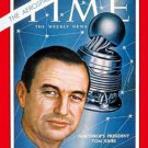 Time October 27 1961