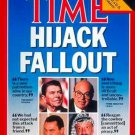Time October 28 1985