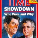 Time October 29 1984