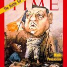 Time October 3 1969