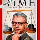 Time September 22 1961