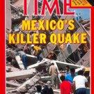 Time September 30 1985