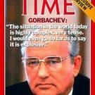 Time September 9 1985