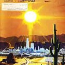 Arizona Highways August 1975