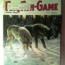 Fur Fish Game Magazine, January 1994