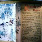 Readers Digest December 1968