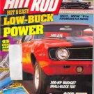 Hot Rod Magazine October 1990