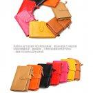 2011 new styles leather ladies purses