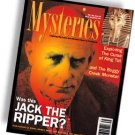 Issue #2 of Mysteries Magazine