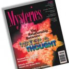 Issue #10 of Mysteries Magazine