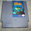 Faria a world of Mystery & Danger Nintendo Entertainment System