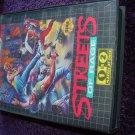 Streets of Rage Genesis