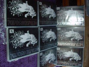 Metal Gear Solid 4 Guns of the Patriots Vol.2 Konami DVD