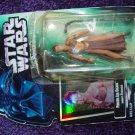 Star wars Princess Leia Organa as Jabba's Prisoner