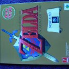 Zelda Ocarina of time Prima's Strategy Guide