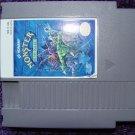 Monster in My Pocket Nintendo NES