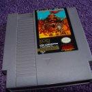 Genhis Khan Nintendo NES game