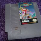 Double Dragon 2 Nintendo NEs game