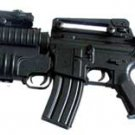 3081AB M4A1 Kit w/ Launcher, Stocks, and Grips