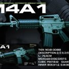 3081B M4A1 Full Auto