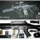CM020A1 Sig 550 w/ Laser & Accessories