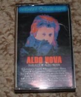 Subject by Aldo Nova... FREE SHIPPING