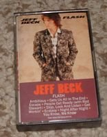Flash by Jeff Beck... FREE SHIPPING