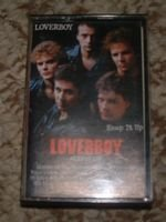 Keep It Up by Loverboy... FREE SHIPPING
