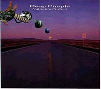 Nobody's Perfect by Deep Purple... FREE SHIPPING