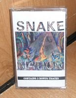 Snake Nation... FREE SHIPPING